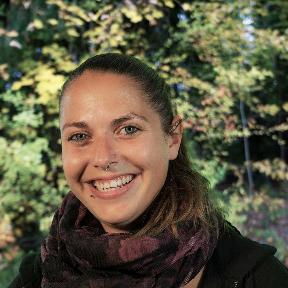 Nicole Lüthi (Nici)